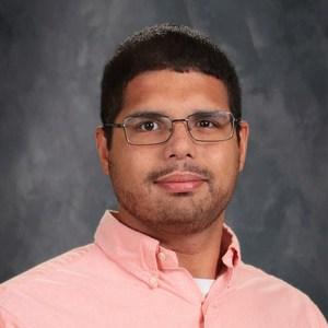 Brandon Lack's Profile Photo