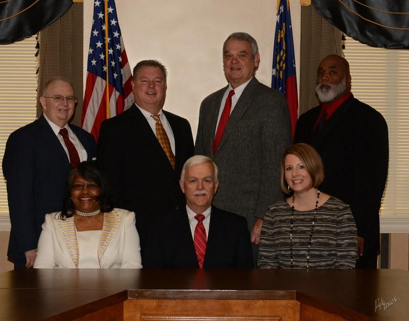 School Board Member Appreciation Week Featured Photo