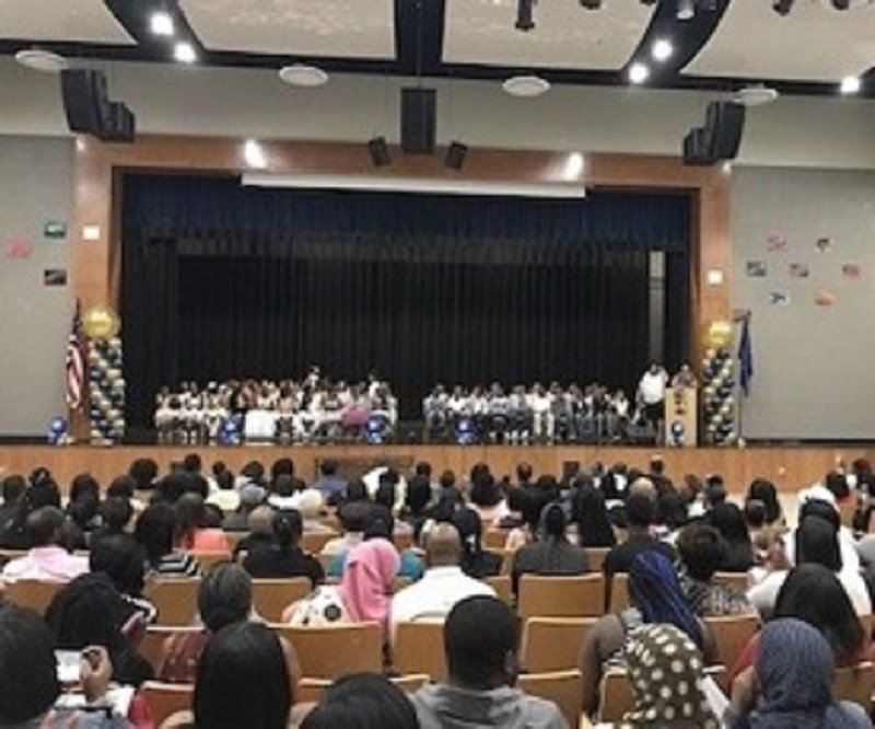 5th Grade Graduation Thumbnail Image