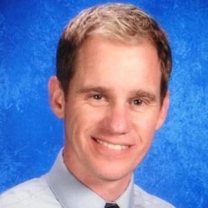 Paul Newhouse's Profile Photo