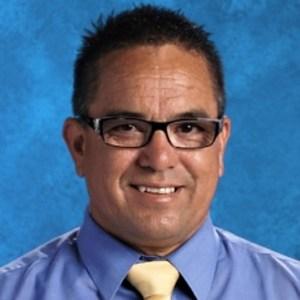 Victor Cuadras's Profile Photo