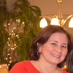 Georgina Cruzado's Profile Photo