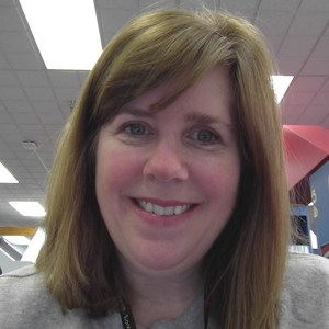 Christine Woodford's Profile Photo