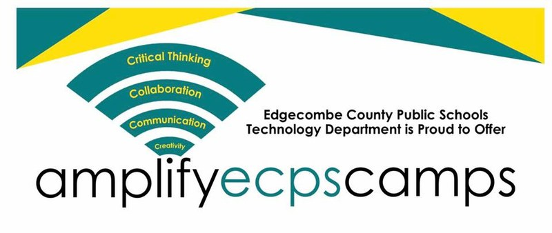Registrations begins for ECPS Summer Technology Camps Thumbnail Image