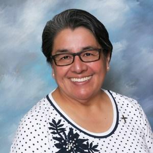 Sr. Beatrice Marie Garcia, RSM '66's Profile Photo