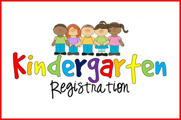 Kindergarten registration begins Feb. 27 Thumbnail Image