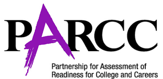 Partnership for Assessment of Readiness for College and Careers logo