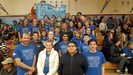 Pomolita Middle School at Science Olympiad