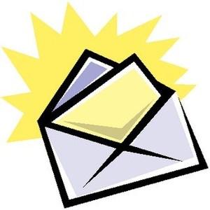 Letter - Opening