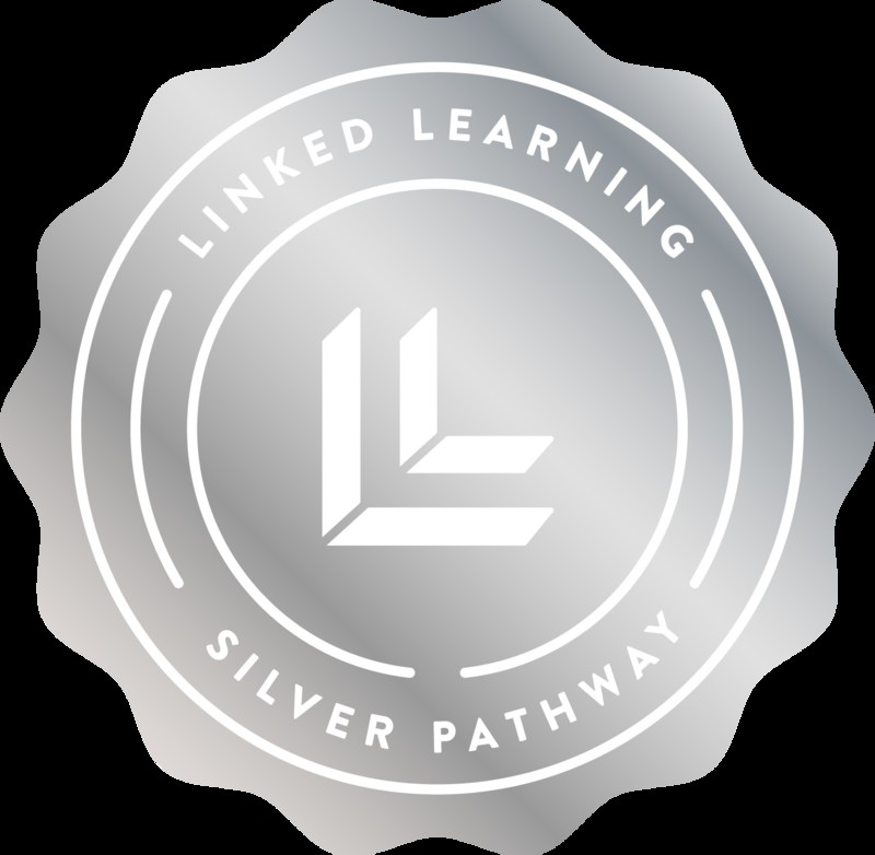 CHAS Earns Recognition from Linked Learning Alliance Featured Photo