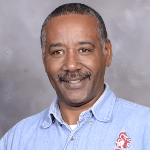 Byron Guillory's Profile Photo