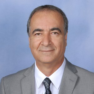 Vahan Mehrabian's Profile Photo