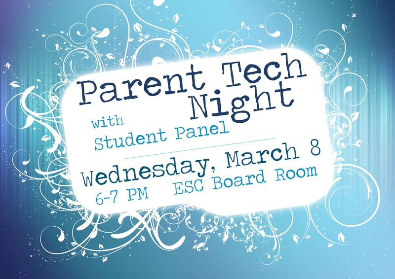 Parent Tech Night 2017 Thumbnail Image