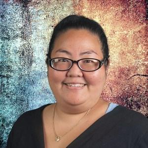 Kristie Fukuzono's Profile Photo