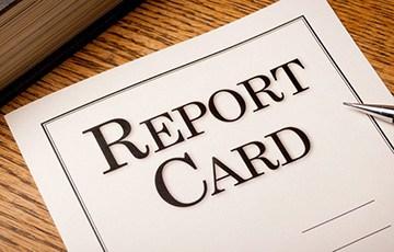 2016 - 2017 TAPR Report Card