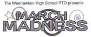 March Madness 7th & 8th Grade Dance
