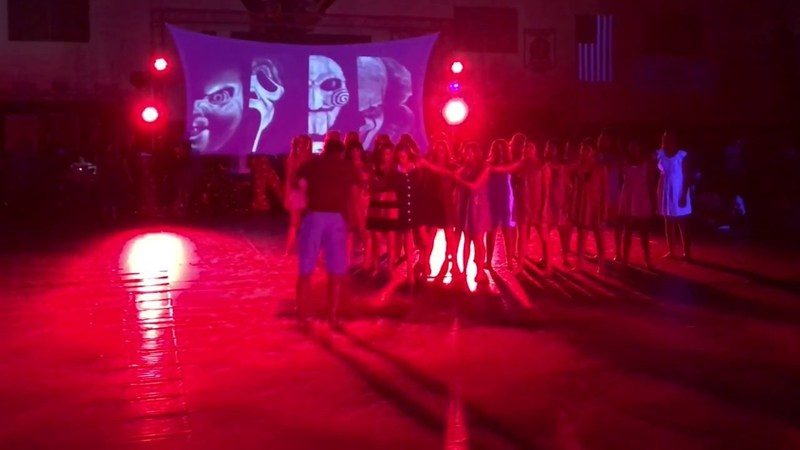 Dance Preview