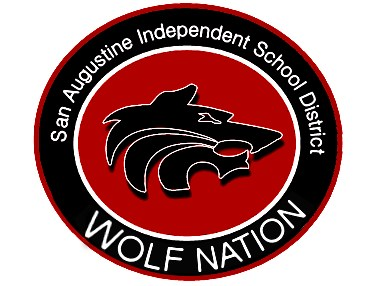 District Wolf Logo