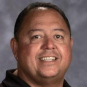 Rick Ibarra's Profile Photo