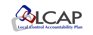 Local Control Accountability Plan logo