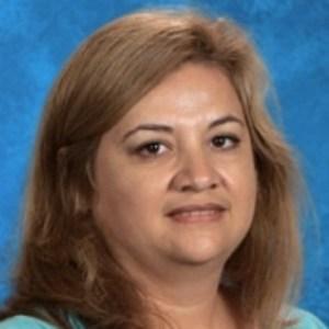 Marta Barragan's Profile Photo