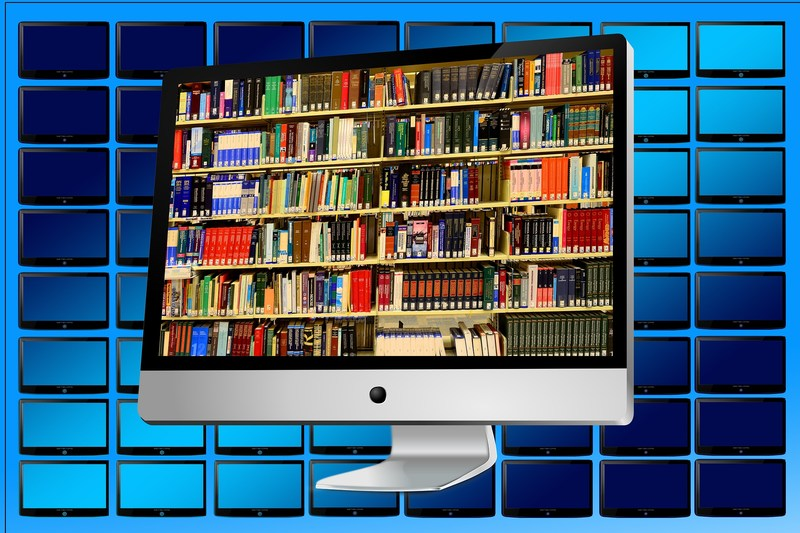 Student Public Library Access Thumbnail Image