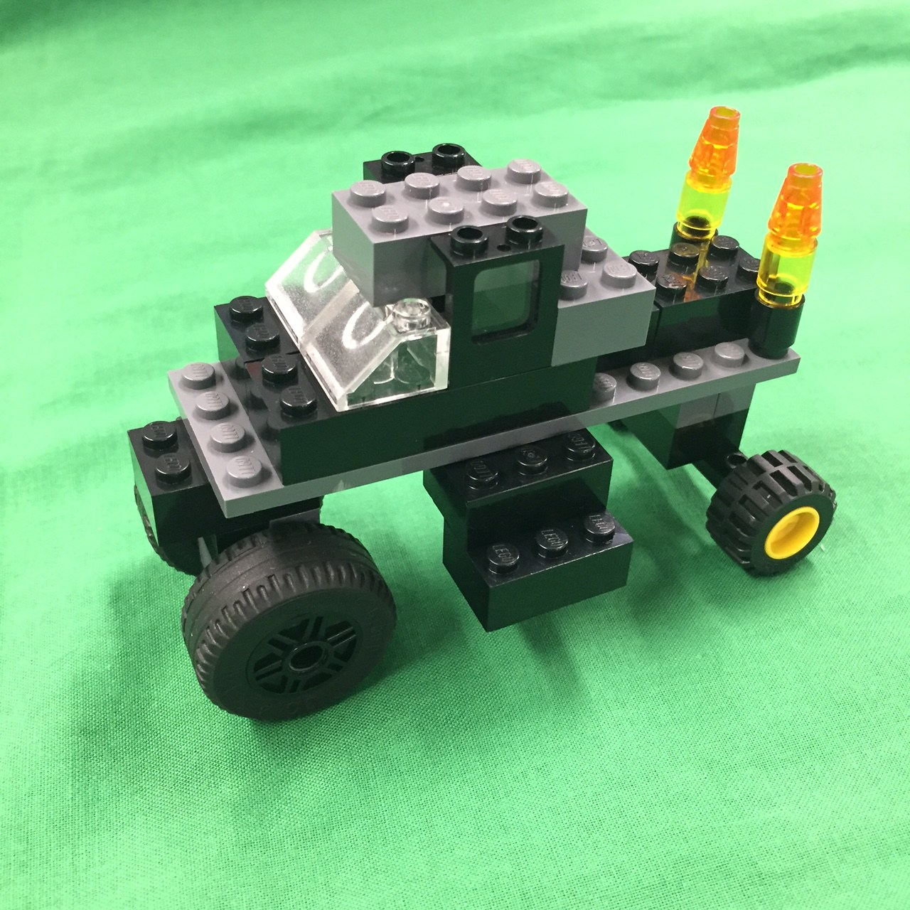 Student Build 8.25.17