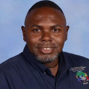 Kenneth Jones's Profile Photo
