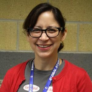 Amneris Gonzalez's Profile Photo