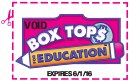 box tops for education clip art