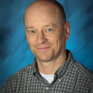 Colin Steigleder's Profile Photo