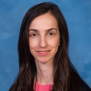 Elizabeth Vercillo's Profile Photo