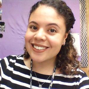 Lizmarie Argueta's Profile Photo