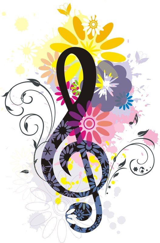Spring Music Concert - Monday, May 7th at 6:00pm Thumbnail Image