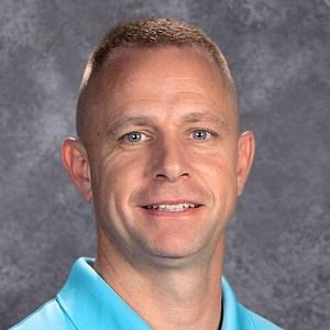 Chris Lynch's Profile Photo