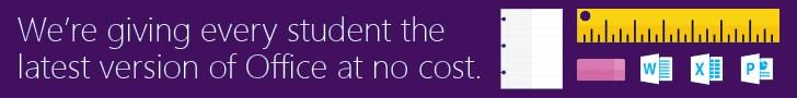 Microsoft 365 promotional image