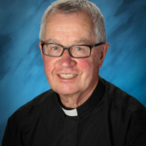 Peter Byrne, S.J.'s Profile Photo