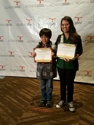 student:teacher award achieve 3000, 2017.jpg