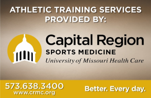 Athletic Training Services Provided by Capital Region Sports Medicine