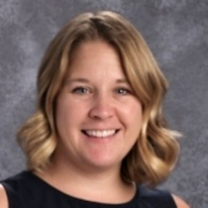 Jodi Jones's Profile Photo