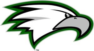ZCHS Eagle Logo