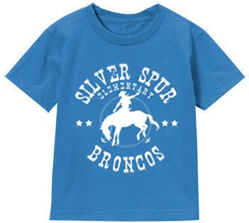 Wear Your Spirit Shirt Every Friday Thumbnail Image