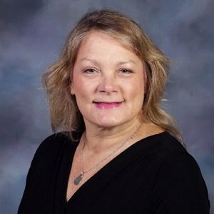 Geri Tomes's Profile Photo