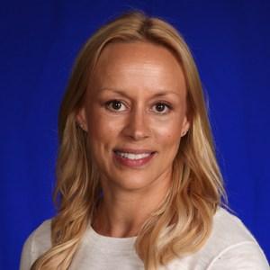 Trisha Bertoni's Profile Photo