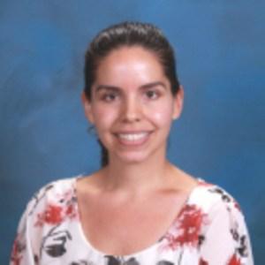 Angelica Morfin's Profile Photo