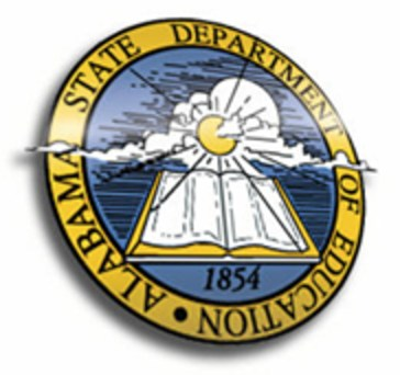 AL State Department of Ed Seal