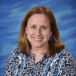 Patricia Sykes's Profile Photo