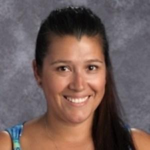 Erika McCarty's Profile Photo