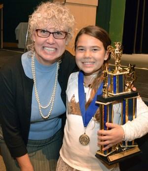Savannah Vargas_Spelling Bee Runner UP_LS20160120.jpg