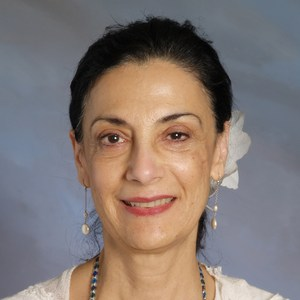 Sandra Wood's Profile Photo